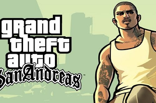 Download GTA San Andreas Lite 300MB Only