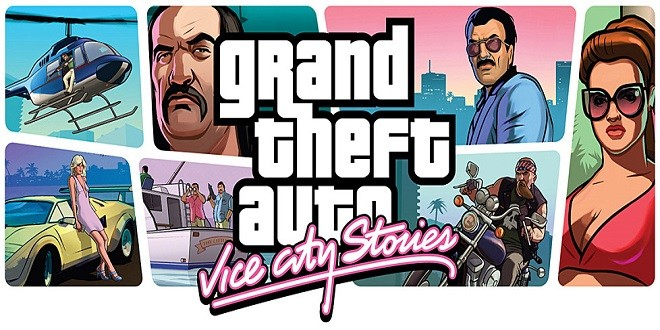 Download gta vice city stories for android