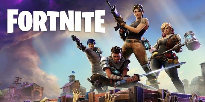 Download Fornite best Clone for Android