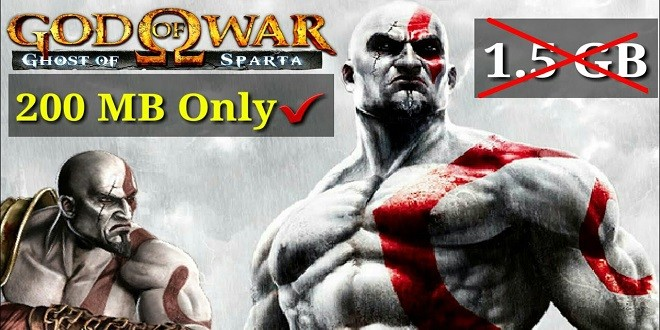 Download God Of War Ghost of Sparta for android