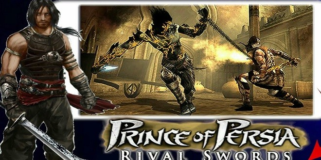 Download Prince Of Persia Rival Swords in Android