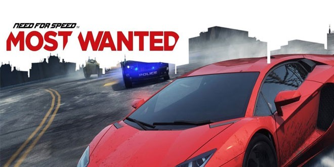 Download NFS Most Wanted Free For Android