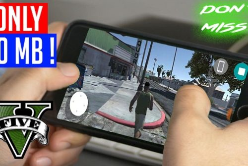 Download GTA 5 Mod for Android
