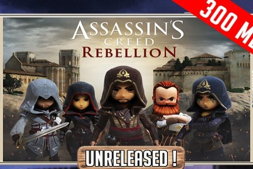 Download Assassins Creed Rebellions for Android