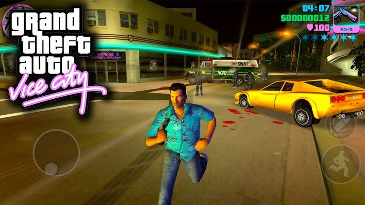 How to download and Install gta vice city full game for free in android
