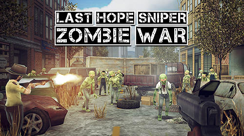 Download Last Hope Sniper – Zombie War: Shooting Games FPS For Android By Gaming Guruji Blog