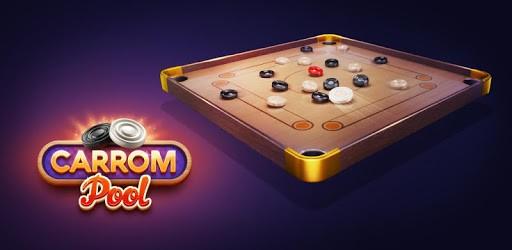 Carrom Pool a Carrom Game-By Gaming Guruji Blog