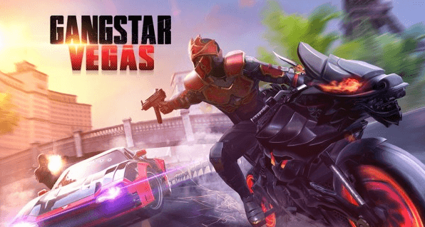 Download Gangstar Vegas – mafia game For Android By Gaming Guruji