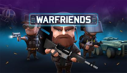 Download WarFriends: PvP Shooter Game For Android By Gaming Guruji Blog