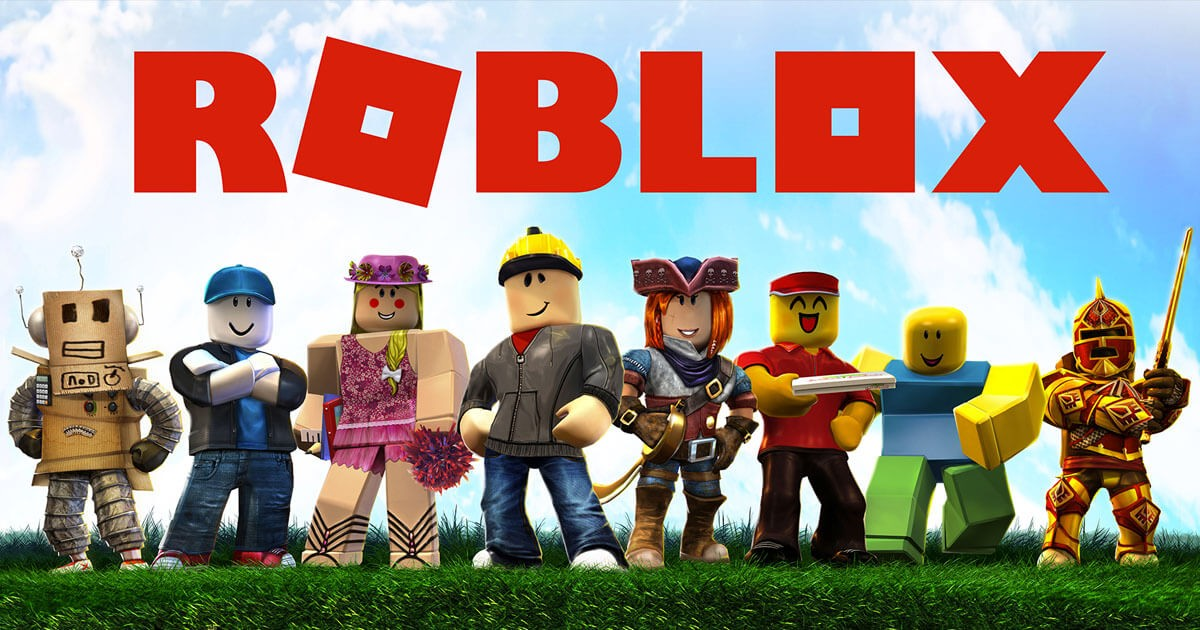ROBLOX-By Gaming Guruji Blog