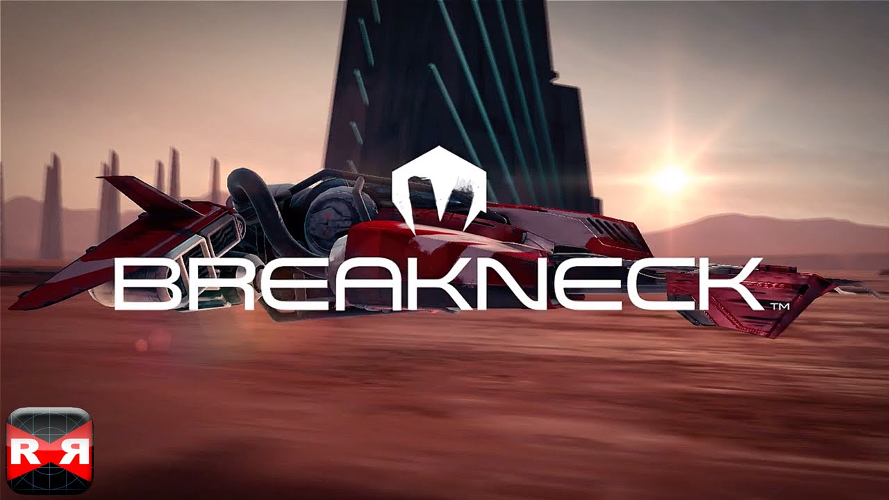 Download BreakNeck Game For Android By Gaming Guruji
