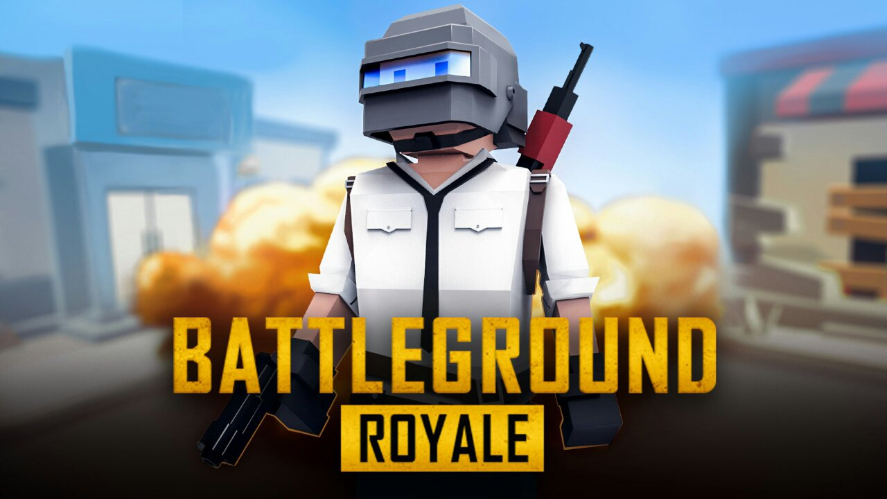 Download PIXEL'S UNKNOWN BATTLE GROUND For Android By Gaming Guruji Blog