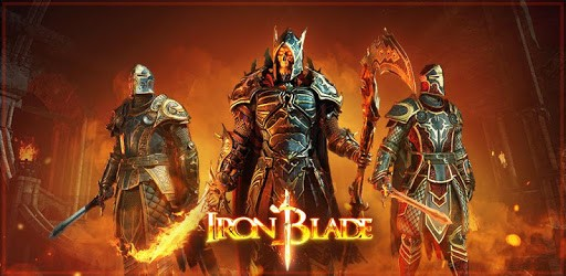 Download Iron Blade: Medieval Legends RPG For Android By Gaming Guruji